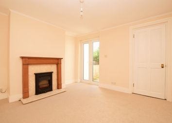 Thumbnail 3 bed terraced house to rent in Norman Road, Tunbridge Wells