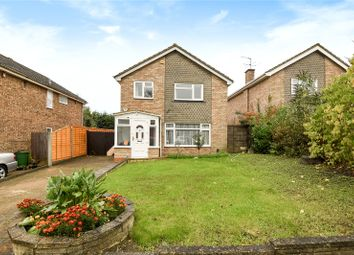 Thumbnail 4 bed detached house for sale in Howletts Lane, Ruislip, Middlesex