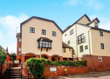 Thumbnail 1 bed flat to rent in New Street, Braintree