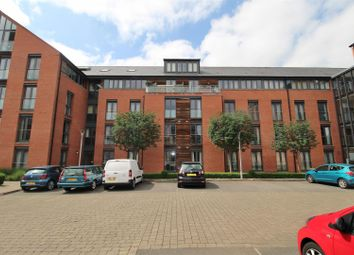 Thumbnail 2 bed flat for sale in The Parkes Building, Wollaton Road, Beeston