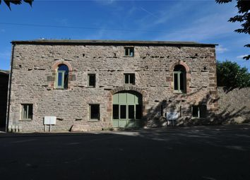 Thumbnail 4 bed mews house for sale in The Byre, 5 Croft Street, Kirkby Stephen, Cumbria