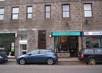 Thumbnail 2 bed flat to rent in 51D Rose Street, Aberdeen