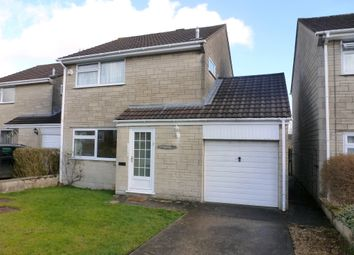 Thumbnail 3 bed detached house for sale in Penleigh Close, Corsham