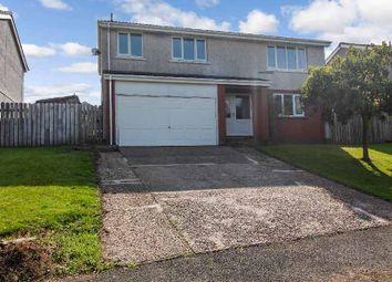 Thumbnail 4 bed detached house for sale in Groudle Road, Douglas, Onchan, Isle Of Man