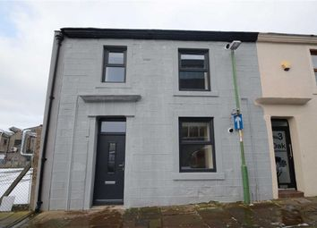 Thumbnail 1 bed flat to rent in Oak Street, Accrington
