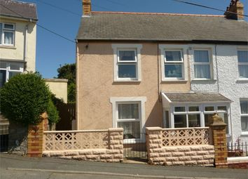 Thumbnail 3 bed semi-detached house for sale in 6 Prescelly Crescent, Stop And Call, Goodwick, Pembrokeshire
