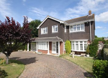 Thumbnail 1 bed detached house for sale in Danestream Close, Milford On Sea