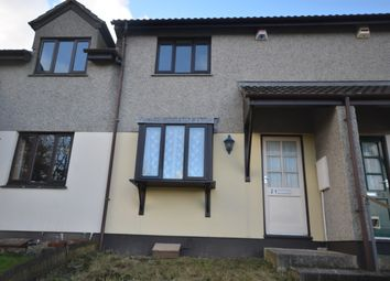 Thumbnail 2 bed terraced house for sale in Town Farm, Redruth