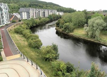 Thumbnail 2 bed flat for sale in Prince Apartments, Swansea