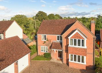 4 bed detached house for sale in Stadhampton, Oxford OX44