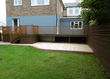 Thumbnail 2 bed flat for sale in Kings Hill, Bude