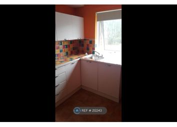 Thumbnail 1 bed flat to rent in Ravenscraig Drive, Glasgow