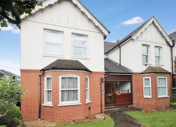 Thumbnail 2 bed flat for sale in Pinner Road, Northwood, Middlesex