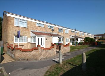 Hurtwood Road, Walton-On-Thames, Surrey KT12. 3 bed end terrace house for sale