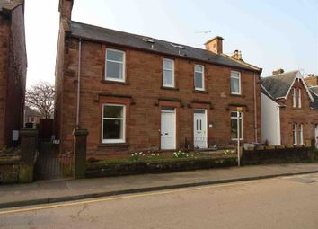 Thumbnail 3 bed semi-detached house for sale in Annan Road, Dumfries