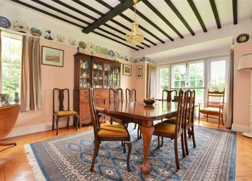 Thumbnail 5 bed detached house for sale in Smitham Downs Road, Purley, Surrey