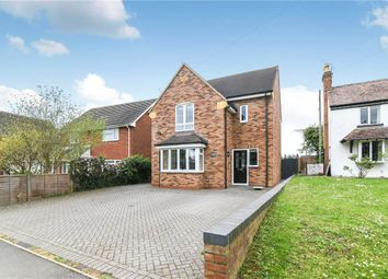 Thumbnail 4 bed detached house for sale in Cherry Orchard Road, Lower Moor, Pershore
