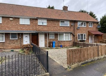 Thumbnail 3 bed property to rent in Milne Road, Hull