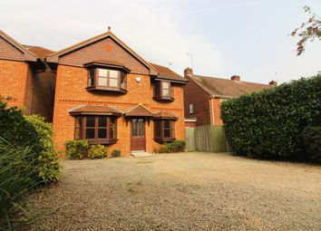 Thumbnail 5 bedroom detached house to rent in Voller Drive, Tilehurst, Reading