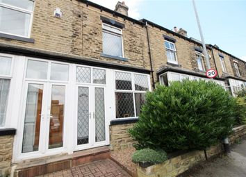 Thumbnail 4 bed terraced house for sale in St Vincent Road, Pudsey