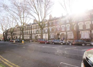 Thumbnail 1 bed flat to rent in Grosvenor Avenue, Islington-Canonbury