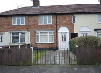 Thumbnail 3 bed terraced house for sale in Kemsley Road, Dovecot, Liverpool