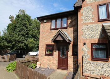 Thumbnail 2 bed end terrace house to rent in Towncourt Lane, Petts Wood, Orpington, Kent