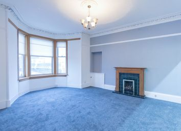 Thumbnail 3 bed flat for sale in Barterholm Road, Paisley