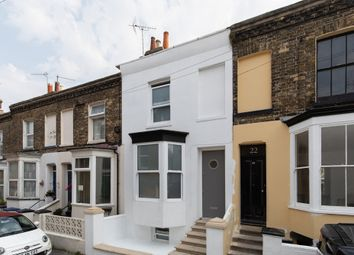Rodney Street, Ramsgate CT11. 3 bed town house