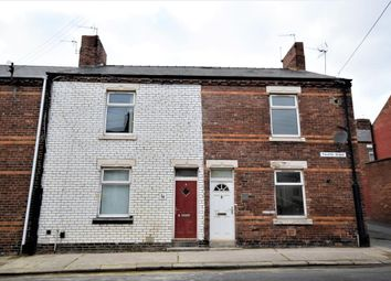 Thumbnail 3 bed terraced house to rent in Twelfth Street, Horden, County Durham