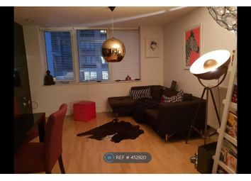 Thumbnail 1 bed flat to rent in Dundas Court, London