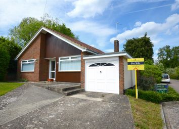 Thumbnail 3 bed detached bungalow for sale in Rose Bushes, Epsom