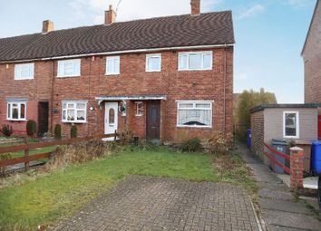Thumbnail 3 bedroom town house for sale in Pinewood Crescent, Meir, Stoke-On-Trent, Staffordshire