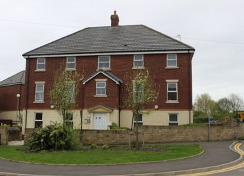Thumbnail 2 bed flat for sale in Holme Road, St. Helens