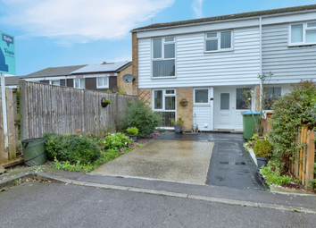 3 bed end terrace house for sale in Mercury Close, Southampton SO16