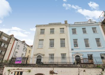 1 bed flat for sale in Richmond Terrace, Clifton BS8