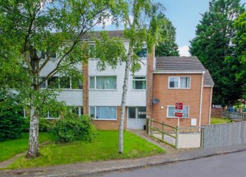 Thumbnail 1 bedroom flat for sale in Salford Road, Marston, Oxford