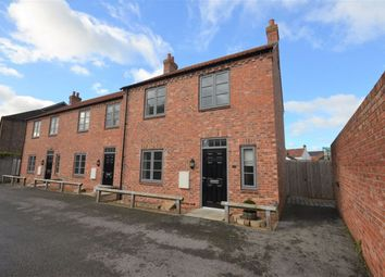 Thumbnail 3 bed terraced house to rent in Lady Smith Court, Selby