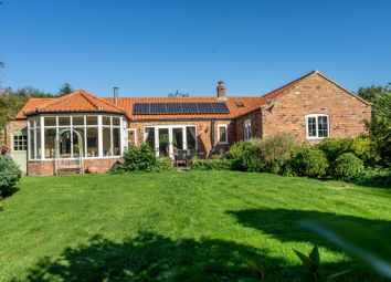 Thumbnail 5 bed barn conversion for sale in Scoreby, Gate Helmsley, York