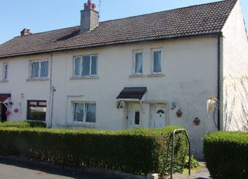 Thumbnail 1 bed flat to rent in Lochinver Crescent, Paisley, Renfrewshire