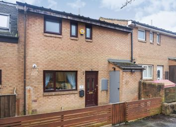 Thumbnail 2 bed terraced house for sale in Holborn Court, Bradford