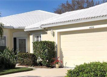 Thumbnail 2 bed property for sale in 4010 Via Mirada, Sarasota, Florida, 34238, United States Of America