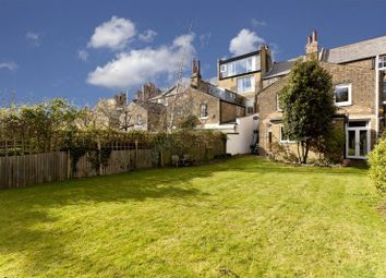 Thumbnail 1 bed flat to rent in 48-50 Gondar Gardens, London