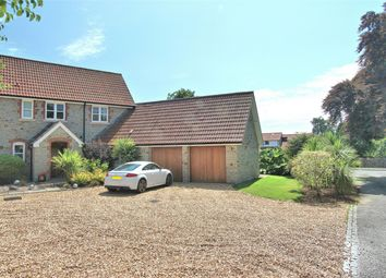Thumbnail 4 bed semi-detached house for sale in Duck Street, Tytherington, Wotton-Under-Edge