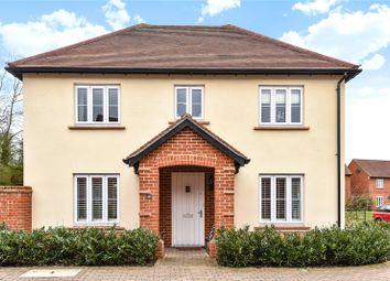 3 bed detached house for sale in Bakeland Gardens, Alresford, Hampshire SO24
