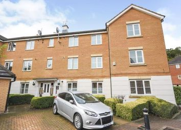 Thumbnail 2 bed flat for sale in Chafford Hundred, Grays, Essex