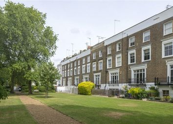 Thumbnail 5 bedroom terraced house to rent in Alma Square, St Johns Wood, London