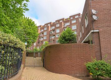 Thumbnail 2 bed flat for sale in 18 Newell Street, London