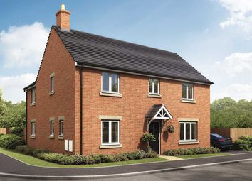 "Thumbnail 4 bed detached house for sale in ""The Kempthorne"" at Great Stoke Way, Harry Stoke, South Gloucestershire, Bristol"