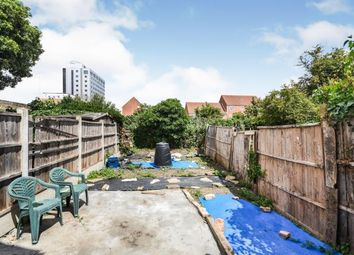 Thumbnail 1 bedroom flat for sale in Southend-On-Sea, Southchurch Village, Essex